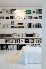 Shelving For Small Bedrooms Decoration Ideas Captivating Wall Mounted White Wooden