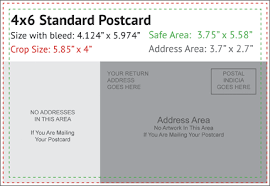 average postcard size postcard size template ideal vistalist co
