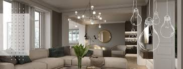 Accent Lighting Grabbing Attention Through Accent Lighting Avea