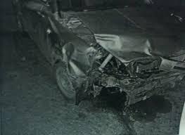 в воронеже двойник оксимирона попал в дтп на угнанном автомобиле