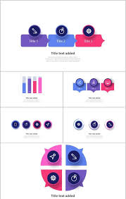 Purple Red Color Chart Ppt Element Powerpoint Templates Ggret