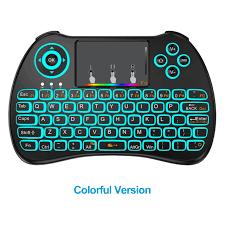 Rii MX3, mini, wireless, keyboard, infrared Remote