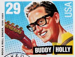 <b>Buddy Holly</b> and The <b>Crickets</b>