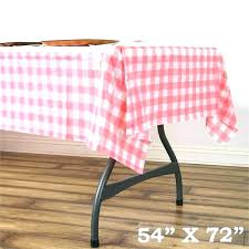 red plastic tablecloth checd table cover red gingham plastic tablecloth round roll red and white plastic tablecloth roll