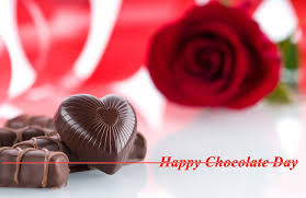 happy chocolate day high quality hd images