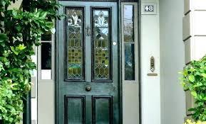 double pane sliding glass door double pane glass panels replace glass panels in front door glass