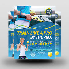 tennis training flyer template by owpictures graphicriver tennis training flyer template sports events 01 tennis training flyer template jpg