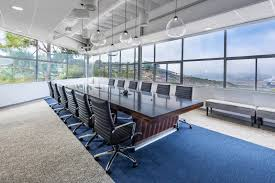 San diego office interiors Doragoram Lobby Tealiumsandiegooffice1 Board Room Tealiumsandiegooffice2 Officelovin Inside Tealiums New San Diego Headquarters Officelovin
