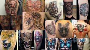 значение тату львица клуб татуировки фото тату значения эскизы