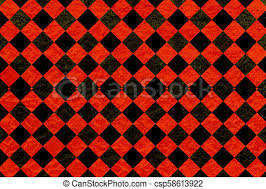 Chequered Pattern Gorgeous Chequered Pattern Background Black And Red Chequered Pattern