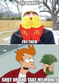 Shut Up And Take My Money Credit Card Design 20 Funny Take My Money Memes To Make You Rofl Sayingimages Com