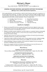 Electrician Resume Examples Impressive Electrician Resumes Samples Mycola