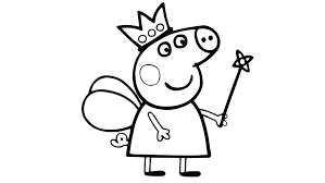 peppa pig printable coloring 2557867