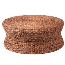 seagrass round coffee table for lovable seagrass stool coffee table coffee tables guide seagrass coffee