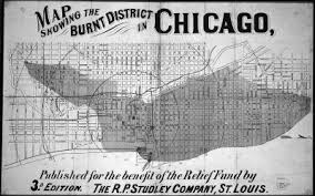 Image result for ignites chicago great fire