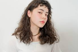 90s Taste ネオソバージュ Hair パーマヘアスタイルパーマヘア