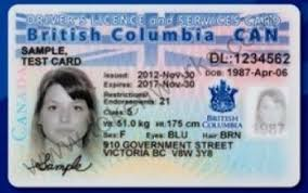 Card Columbia Tokenworks British Combined New - Inc License Idscanner February 2013 By – And Services com