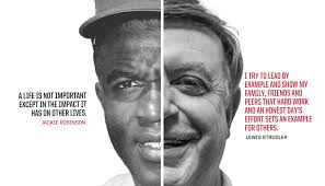 Famous Quotes Jackie Robinson