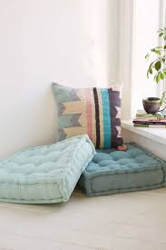 decorating with floor pillows. Interesting Floor Cushion Sofa Bed Pics Ideas Decorating With Pillows R