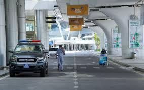 Khách đồng loạt huỷ vé Đà Nẵng về Quy Nhơn do lo ngại cách ly