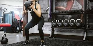 Gym Workout Chart Step Up Your Fitness Game With Gym Workout Routines