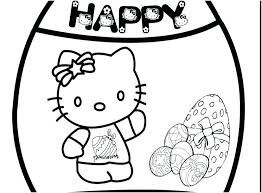 Coloring Pages Free Easter Coloring Pages For Church Religious