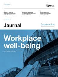 Climate Pro Insulation Coverage Chart Construction Journal June July 2019 By Rics Issuu