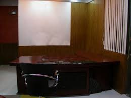 wooden office. wooden office table s