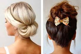 Idée Coiffure Mariage Cheveux Mi Long Beau Coiffure Cheveux