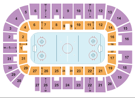 Hershey Bears Giant Center Seating Chart Buy Hershey Bears Tickets Front Row Seats