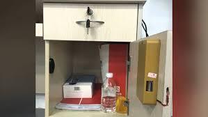 Hidden Drawer Lock Mifare 1k Hidden Cabinet Lockhidden Drawer Lock 5 Ways Of Pening
