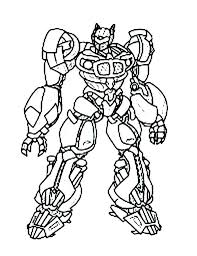 Bumblebee Coloring Pages Bumblebee Transformers Coloring Page