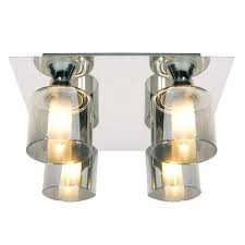 taurus 4 light ceiling light by forum