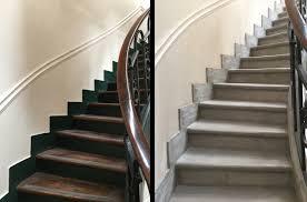 Renover Des Escaliers En Bois Meilleures Images D Inspiration