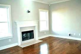 fireplace trim around work ideas crown molding