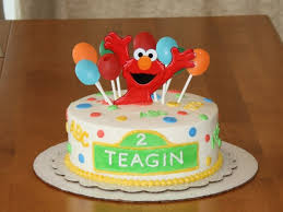 Elmo Birthday Cakes Ideas Healthy Food Galerry