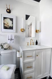 24 Inch Sink Cabinet Bathroom Vanities 24 Inch Blue Mosaic Tile Backsplash Awesome