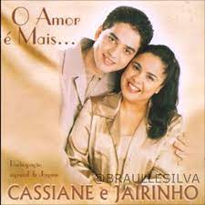 Por amar você - Lyrics and Music by Cassiane E Jairinho arranged by  Sabetdsabino