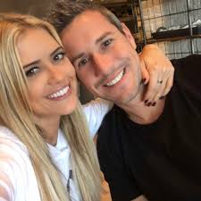 Christina Anstead and Ant Anstead's ...
