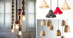 wood pendant lights that add a natural touch to your decor light white and nz