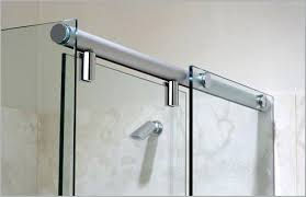 swingeing shower door hardware handle sliding glass shower doors hardware a comfy sliding shower door hardware