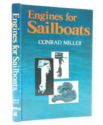 Yachtsman Chart Book Engines For Sailboats The Yachtsmans Guide