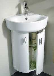 corner pedestal sink. Plain Pedestal Corner Sink Storage Pedestal Ideas Corner Sink Storage  Tags Pedestal Diy Accessories Around Pedestal  In Sink