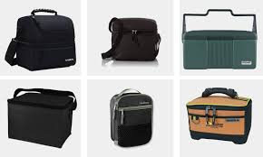 cool box 15 best lunch bags for men