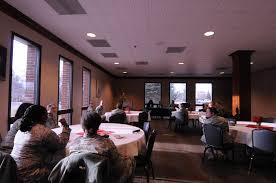 cgoc host women in leadership panel