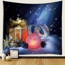 Christmas 3D Digital Art Wall <b>Decoration</b> Creative <b>Home Printing</b> ...