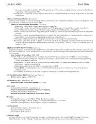 Trainer Sample Resume Resume Training Cityesporaco 23