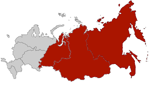 what continent is russia in europe or asia? country digest Russia And Europe Map what continent is russia in russia and europe map quiz