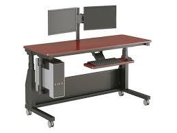ergonomic home office desk. impressive ergonomic office desk crafts home a