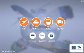 Interactive Presentation Logistika Ja Transiidi Assotsiatsioon